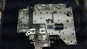 Oem 1996 Ford Aode electronic Trans Valve Body