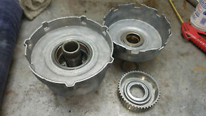 Aode Transmission Planetary Gear Carrier Assembly