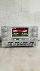 Extech Instruments 382270 Dc Power Supply