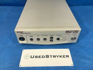 Stryker 988 Camera Console 3 chip 60 Day Warranty