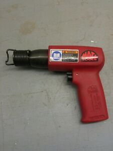 Mac Tools Ah510 Pneumatic Air Hammer New