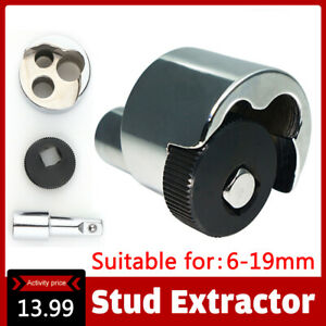1 2 Drive Stud Extractor Puller Remover Installer Mechanic Tool For Truck Car