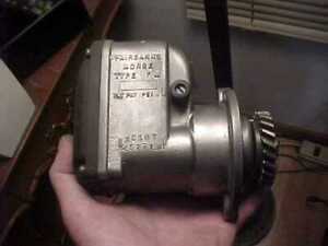 Nice Fairbanks Morse Xc1b7 Magneto Gear Y 109 Wisconsin Abn Acn Engine Hot