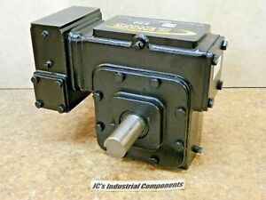 Winsmith 250 1 Ratio Speed Reducer Se Encore E30 56c 3158 In Lbs