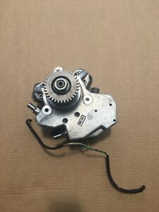 W164 W251 906 Mercedes Engine Diesel High Pressure Fuel Injection Pump Injector