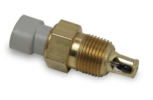 Holley 534 20 Replacement Air Temp Sensor For Use W commander 950 Or Holley Efi