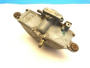 1951 1952 Ford Truck Pickup Windshield Wiper Vacuum Motor