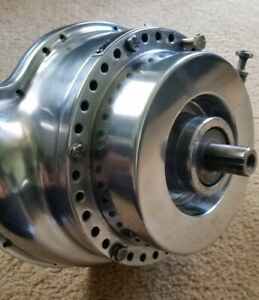 Paxton Supercharger In Stock, Ready To Ship | WV Classic Car
