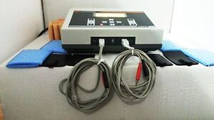 Advanced Interferential Therapy Equipment Computerised Interferential Machine