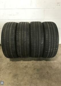 4x P235 45r18 Michelin Primacy Mxm4 To 8 32 Used Tires