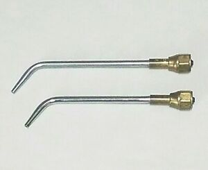 Victor 1 type 17 2 type 17 Welding Brazing Torch Tips J28 J27 J100c Skh 7a