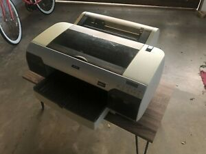 Epson Stylus Pro 4000 Wide Large Format Printer