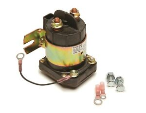 Painless Wiring 40112 Dual Battery Control System Solenoid Kit