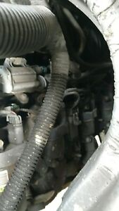 Chevy 6 0 Engine 119 000 Miles Complete Ecm And Harness 2007 2008