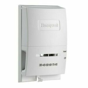 Honeywell Low Temperature Garage Non programmable Thermostat Ct50k1028