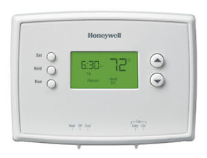 Honeywell 5 2 day Programmable Thermostat Rth2300b1038