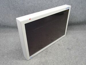 Storz Nds 23 Wide View Radiance Endoskope Slave Monitor Sc wu23 a1511 tested