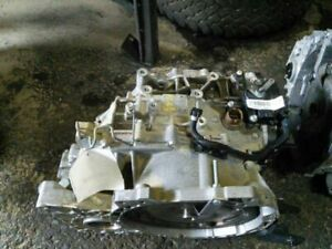 Automatic Transmission 6 Speed 4wd Fits 14 16 Compass 452159