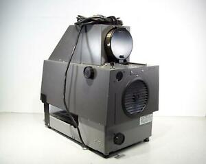 Vintage Buhl Mark Iv Opaque Projector 1000w W Power Cord Tested Working