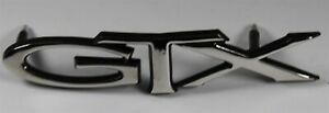 New 1969 Plymouth Gtx Grille Emblem