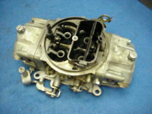 Used Holley Carburetors In Stock, Ready To Ship   WV Classic