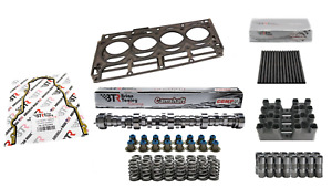 Brian Tooley Truck Btr Camshaft Install Kit W Lifters Trays Pushrods Gaskets