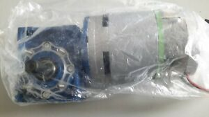 Tennant Oem Part 1210864 Motor Ele 24vdc 0260rpm