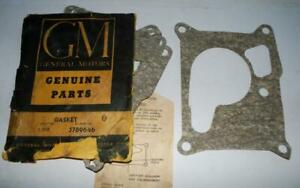 Nos 1960 1961 Chevy Corvair Lakewood Fc Differential To Trans Gasket 3789646
