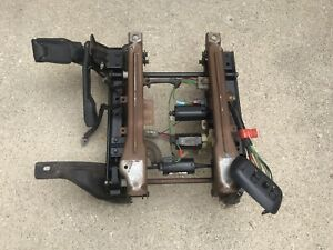 Dodge Ram 1500 2500 Lh Driver Side Power Seat Track Assembly Oem 2002 2005