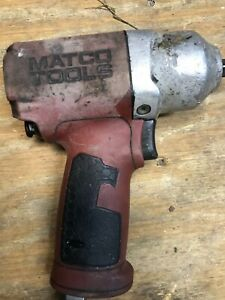 Matco 3 8 Air Impact Wrench