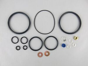 Rs6620bark Hydraulic Repair Kit For Sunex 6614a 10 Ton Air Hydraulic Jacks