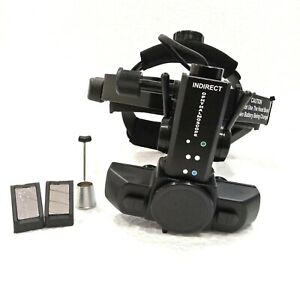 Indirect Ophthalmoscope With 90 D 20 Lens Free Shipping World Wide