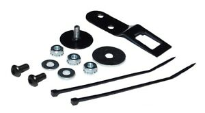Warrior Products 1575 Windshield Washer Nozzle Relocation Kit Wrangler jk