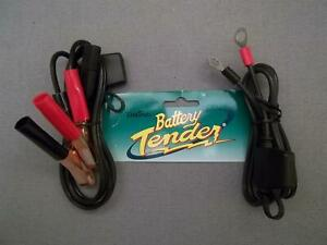 Battery Tender Quick Disconnect Cable Set