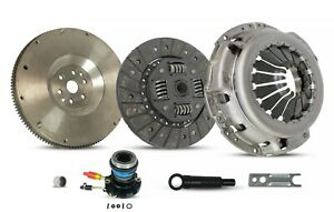 Clutch Flywheel Save Kit For 96 08 Ford Ranger Mazda B3000 Stx Sport Xl Xlt 3 0l