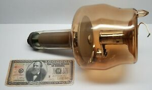 Vintage Machlett Rotating Anode Glass X ray Tube Dx69 612h For Display Only