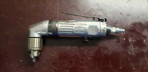Blue Point 90 Degree Angle Reversible Air Drill At810 Snap On Air Tool