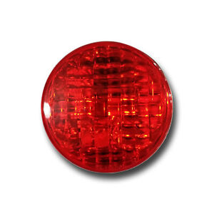 For 01 05 Lexus Is300 Right Passenger Side Trunk Red Tail Light Lamp Assembly Rh