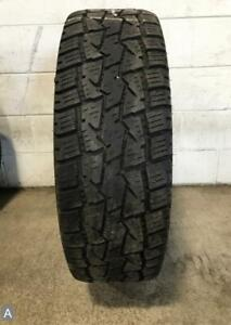 1x Lt275 70r18 Dean Back Country Sq 4 9 5 32 Used Tire