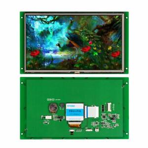 Stone 10 1 Inch Intelligent Hmi Tft Lcd Display Panel With Serial Interface