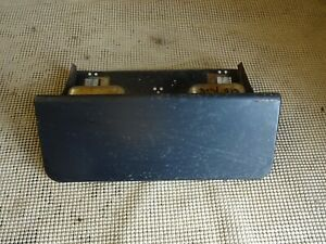 1968 1969 1970 Buick Riviera And Riviera Gs His Hers Dash Ash Tray Assembly