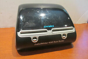 Dymo Labelwriter 450 Twin Turbo Label Thermal Printer 1750160 Shipping Ecommerce