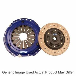Spec Sc073f 2 Stage 3 Clutch Kit For 2005 2007 Chevy Cobalt Ss 2 0l Supercharged