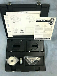 Kent Moore Dt 48006 Chevrolet Corvette Getrag 626 Axle Differential Tool Set Kit