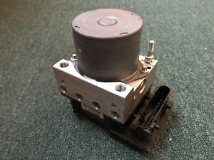 07 08 09 Toyota Camry Abs Module Anti lock Brake Actuator 44510 33130 06060