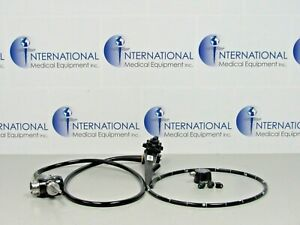 Olympus Gif h180 Gastroscope Endoscopy Endoscope 4