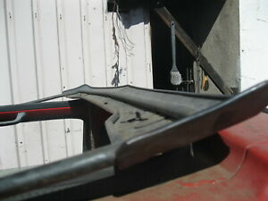89 94 Geo Tracker Soft Top Front Bar Used