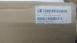 Hp Q6703 67108 Single Data Trailing Cable For The Designjet Lx800 Printer