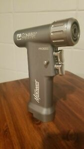 Hall Mpower Conmed Linvatec Pro6202 Surgical Drill