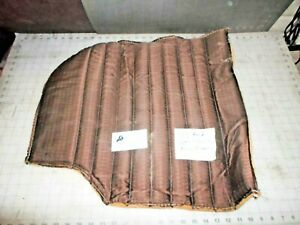 Ford Gran Torino Left Rear Lower Seat Cover Used 1 Qty Vintage Free Shipping